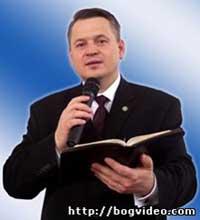 Сергей Вознюк. Альбом Пребудь со мной