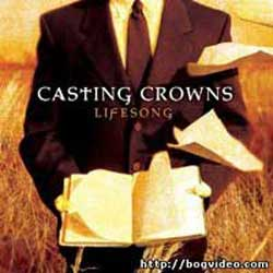 Casting Crowns — Praise You In This Storm