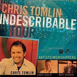 Chris Tomlin — Indescribable (Slaydshou)
