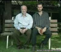 Отцы и дети (Социальное видео)