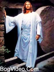 Пасха. Христос Воскрес