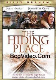 Убежище / Hiding Place