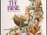 Библия. В начале / The Bible. In the Beginning