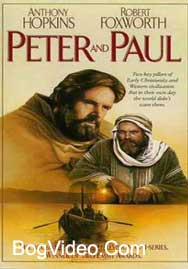 Библейские сказания: Павел и Петр — Paul and Peter