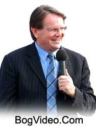 Евангелизация в Сакраменто (2004) - Рейнхард Бонке