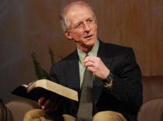 Видя и наслаждаясь Иисусом Христом (сессия 1) (часть 1) - Джон Пайпер
