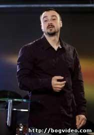 Позиция или помазание - Андрей Шаповалов