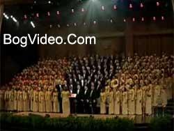 Бруклинский хор