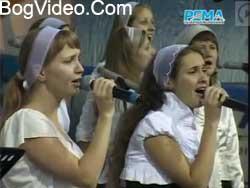 Kиїв — Свят свят Господь Саваоф (Малин 2010)