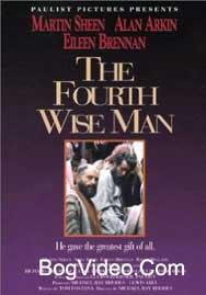 Четвертый волхв / Fourth wise man