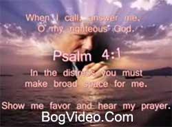Молитва сокрушенного духом