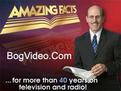 Удивительные факты 4 — Господь грядёт I