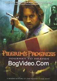 Путешествие Пилигрима в небесную страну 2008