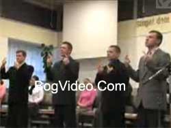 Любовь Христова. Видео для глухих