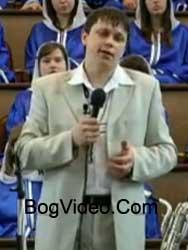 Владимир из Солигорска. Свидетельство