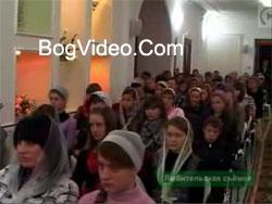 Молодёжная конференция. ХВЕ. 31.10.10