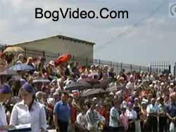 Евангелизационное служение Молдавия 08.06.2008. - Евангелизационное служение