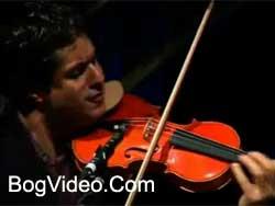 Церквь Дом Хлеба — Jamie Jorge Violin our guest 3