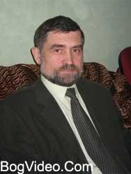 Фалеев Василий Иванович — Свидетельство веры