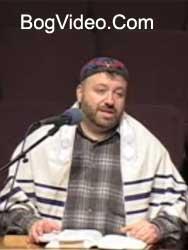Игорь Багиров — Пасха в Израиле