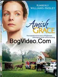 Прощение Амишей. Amish Grace 2010