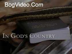В стране Бога. In Gods Country 2007
