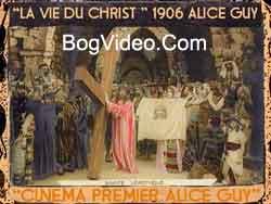 Жизнь Иисуса Христа 1906