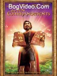Десять заповедей. The Ten Commandments 2007