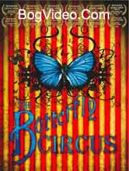 Цирк Бабочек. The Butterfly Circus 2009