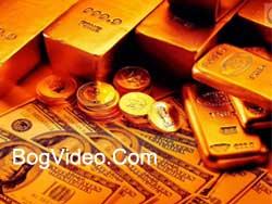 Что мне золото бренного мира