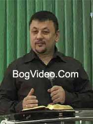 Виталий Чесноков — Четыре этапа духовного роста