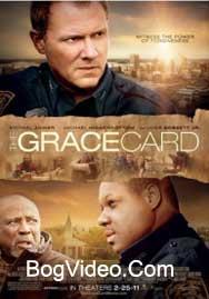 Письмо милосердия. The Grace Card 2011