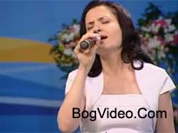 Олеся Москаленко — Голос Христа
