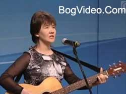 Светлана Батурская — О Боже правый