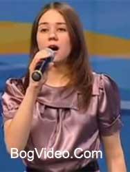 Валерия Лобанова — Иисус Ты Спаситель мой