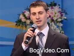 Николай Рынжук — Следуй за Иисусом
