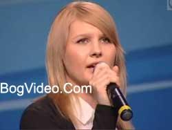 Нина Ковалева — Милость Божия