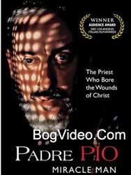 Падре Пио. Padre Pio 2000