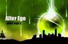 Alter Ego. Альбом mp3 Alter Ego's. 2002 год