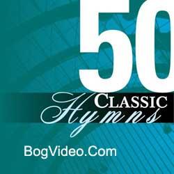 VA. Альбом mp3 50 Classic Hymns. 2008 год