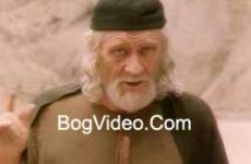 Павел Шавловский — Авраам