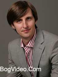 Христос Пасха наша - Андрей Иванов