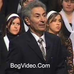 Авторский вечер Вениамина Марковича Креймана 2005