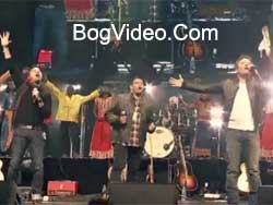 How Great is Our God World Edition Live Passion 2012