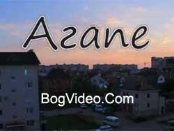 Агапе Короткометражный фильм