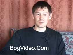 Евгений Титов — Я вернулся свидетельство