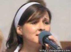 Люда Руссу — Мой Бог