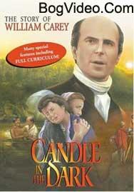 Свеча в ночи: История Уильяма Кэри (1997)