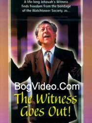 Свидетель выходит / The Witness Goes Out