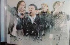 FANJESUS. Альбом mp3 Поклоняйся с нами. 2010 год
